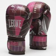 Boxing gloves Leone Zenith fucsia