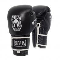 Boxing gloves Regium Imperial black