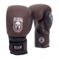 Boxing gloves Regium Vintage brown