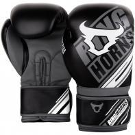 Boxing gloves Ringhorns Nitro Black By Venum