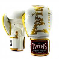 Boxing gloves Twins BGVL 8 white