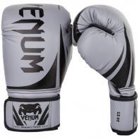 Boxing gloves Venum Challenger Grey / Black