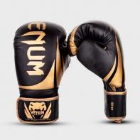 Venum Challenger 2.0 boxing gloves black / gold