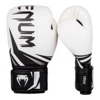 Boxing gloves Venum Challenger 3.0 White / Black