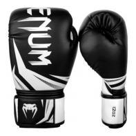 Boxing gloves Venum Challenger 3.0 Black  White