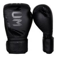 Boxing gloves Venum Challenger 3.0 Black Matte