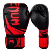Boxing gloves Venum Challenger 3.0 Black  Red