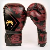 Boxing gloves Venum Contender 2.0  Defender black / red