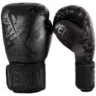 Boxing Gloves Venum Dragon ´s Flight black/black