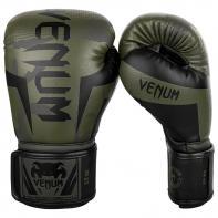 Boxing gloves Venum Elite Khaki Camo