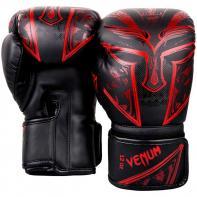 Boxing gloves Venum Gladiator 3.0 Black red