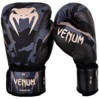 Boxing gloves Venum Impact Dark Camo