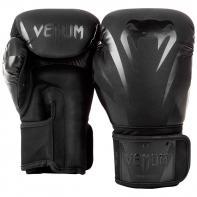 Boxing Bloves Venum Impact Black Matte
