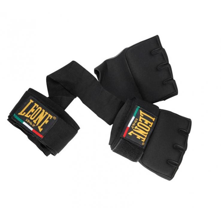 Undergloves Leone black