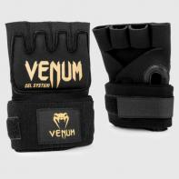 Venum Kontact gel wraps black / gold