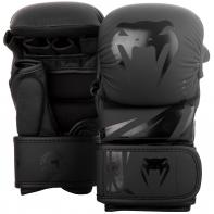 MMA Gloves Venum Challenger 3.0 Sparring Black/Black