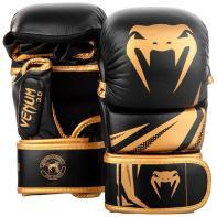 MMA Gloves Venum Challenger 3.0 Sparring Black Gold
