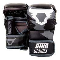 MMA Gloves  Ringhorns Charger Sparring black By Venum