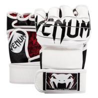 MMA Gloves Venum Undisputed 2.0 white