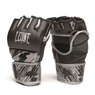 MMA Gloves Leone GP112 black / gray