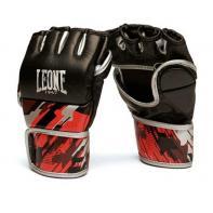 MMA Gloves Leone GP112 red