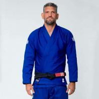 BJJ Kimono Kingz The One blue