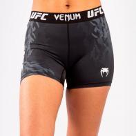 Venum UFC Women's Authentic Fight Week Short Tight Black