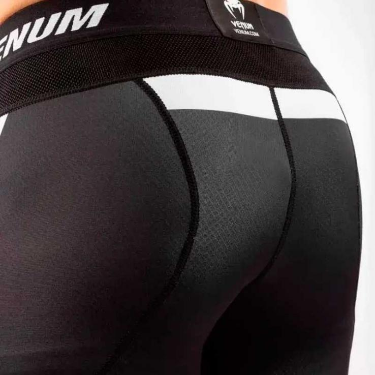 Venum Nogi 3.0 Short Tights Black / White