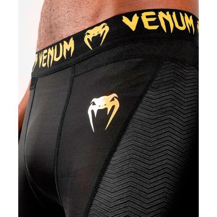 Venum G-Fit Compression black / gold