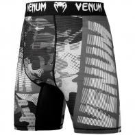 Venum Compression Shorts Tactical black / white