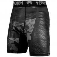 Venum Compression Shorts Tactical black / black
