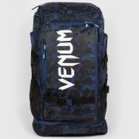 Sports bag Venum Xtreme Evo white / blue