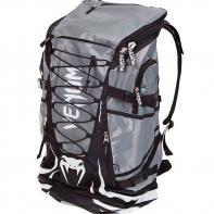 Sports bag Venum Xtreme black/grey