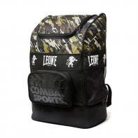 Sports bag Leone Neo Camo Back Pack
