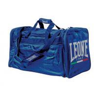 Sports bag Leone Training blue