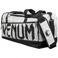 Venum Sparring backpack white camo