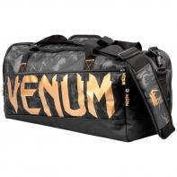 Venum Sparring backpack black / gold