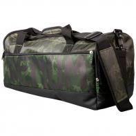 Sports bag Venum  Sparring black/green