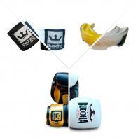 Buddha Basic Boxing Pack