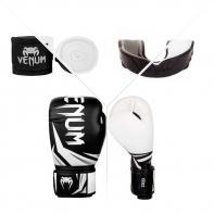 Venum Challenger Boxing Pack
