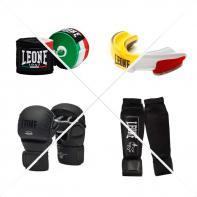 Leone Defender MMA Pack