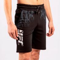 Venum UFC Fitness Authentic Fight Week Cotton Pants Black
