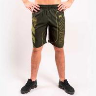 Training Shorts Venum rrow Loma Signature Colecction khaki