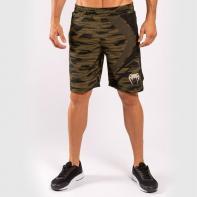 Training Shorts Venum Contender 5.0 khaki / camo