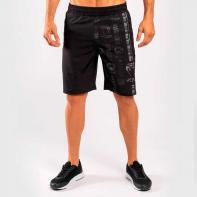 Fitness Shorts Venum Logos black camo urban