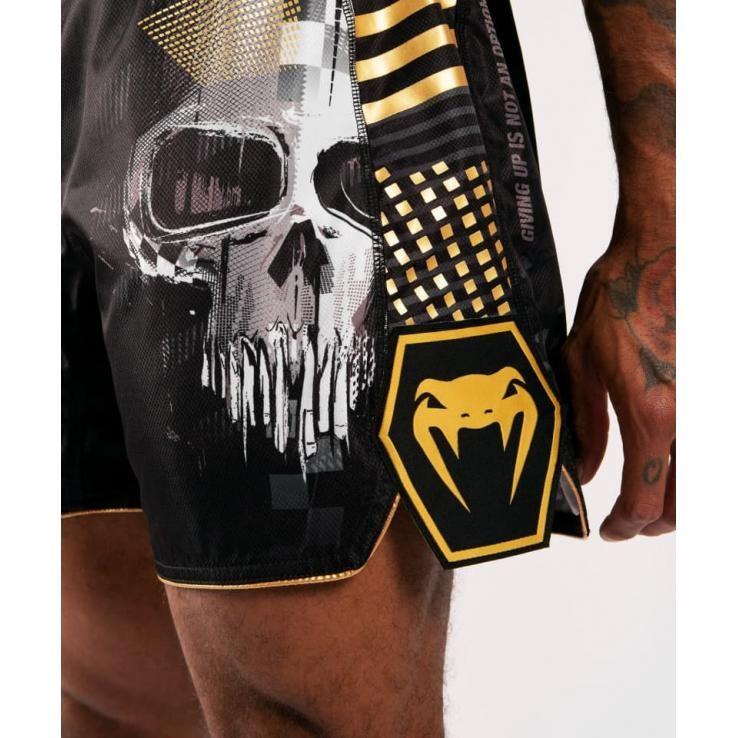 MMA Shorts Venum Skull