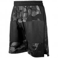 Fitness Shorts Venum Tactical black / black