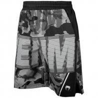 Fitness Shorts Venum Tactical  urban camo / black