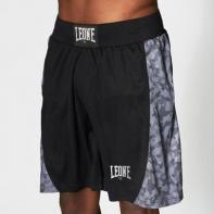 Short boxing Leone Extrema 3 black
