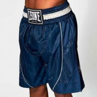 Short boxing Leone Premium Navy